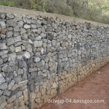 China Hot Dipped Galvanised Gabion Wall/Gabion Basket/Retaining Wall for Construction