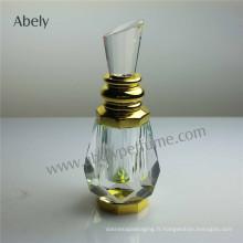 3ml Bouteilles de parfum de verre Graceful Style unique