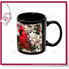 15oz Ceramic Mugs for Sublimation with Patch by Mejrosub
