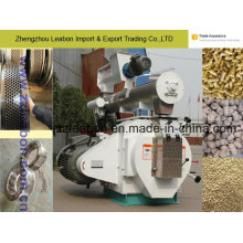 Ziegen- / Kaninchen-Zufuhr-Kugel-Nahrungsmitteldüngemittel-Maschine