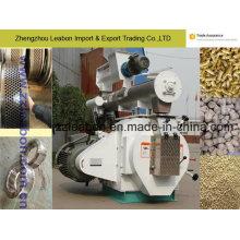 Machine d'engrais de nourriture de granule de nourriture de chèvre / lapin