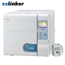 LK-D12A Dental Autoclave 18L Steam Sterilization from China