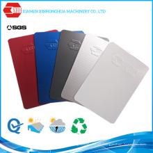 Placas de Hierro de Acero Prepintadas PPGI / PPGL Galvalume Bobinas de Cobre de Color de Zinc para Almacén