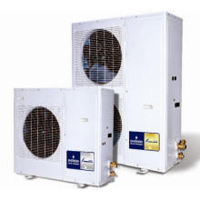 Scroll Emerson Condensing Unit (ZX0200/ZX020E)