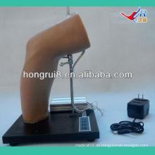 ISO Deluxe Elbow Intra-artikuläre Injektion Training Modell, gemeinsame Injektion