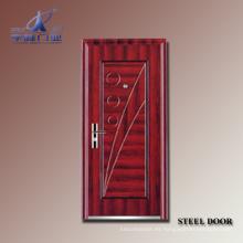 Puertas de metal huecas estándar