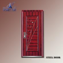 Portas de metal oco padrão