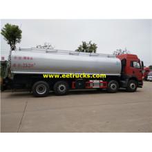 FAW 25m3 Lubricant Oil Tank Trucks