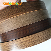 Hot Selling for 3mm ABS Wood Grain Edge Banding ABS PVC Acrylic Woodgrain Edge Banding for Sale supply to United States Exporter