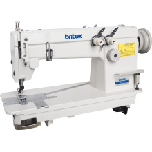 Br-0058 tres aguja máquina de coser de cadeneta
