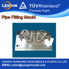 PVC Fitting Spritzguss Hersteller