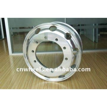 Кованое колесо из алюминиевого сплава 22.5 * 8.25