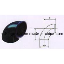 Carbon Steel 90 Elbow Fsgp/LG