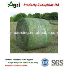 Agriculture use alfalfa plastic bale net