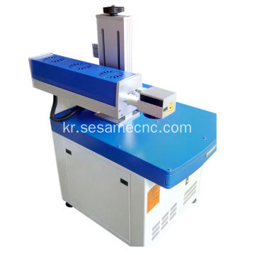 CO2 Laser Marking Machine for Beverage Industry