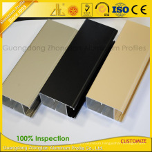 Newest Electrophoretic Coating Aluminium Extrusion for Window and Door Decoration