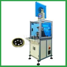 Wheel Motor Insulation Paper Inslot Inserter