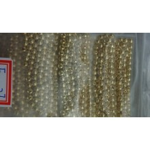 to Sale Dia3.8mm, Gold Color, Tungsten Bead with a Hole for Fly Tying