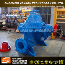 Automatische Motorhorizontal-Split-Case-Pumpe