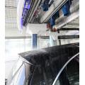 Auto car wash equipment Leisuwash SG cost