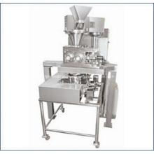 máquina de secado de granulación para roca fosfato