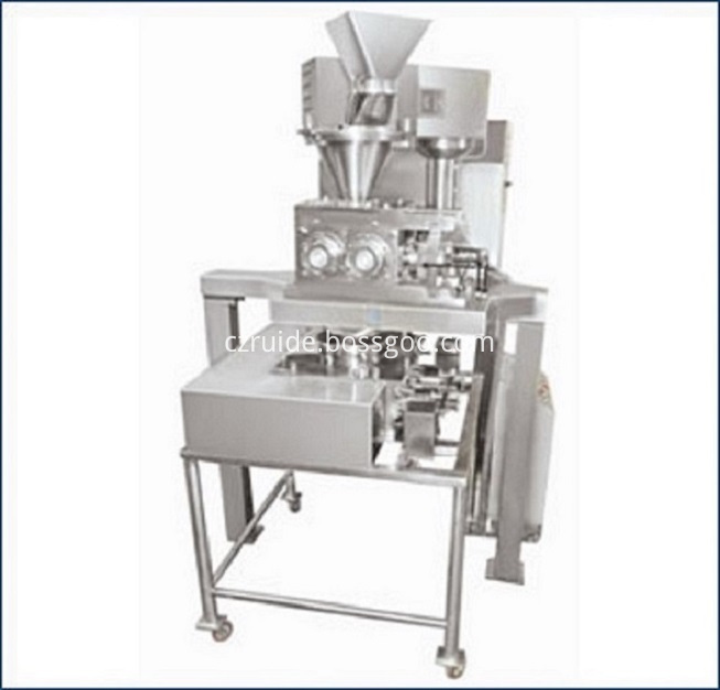 npk fertilizer making machine Compactor