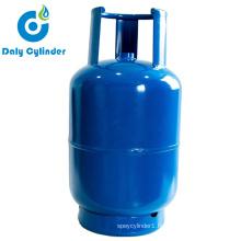 Good Price 12.5kg LPG Cylinder Sell