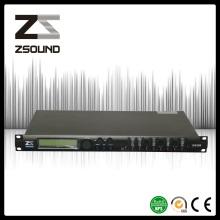 Zsound DX336 PRO Audio Digital DSP Speaker 3in 6out Processor