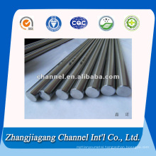 High Quality Medical Ti-6al-4V Round Titanium Bar