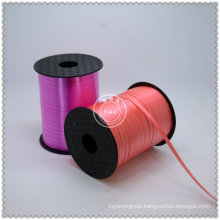 Newest Customized Wholesale Woven Curling Ribbon