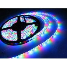 LED 5050SMD de alta brillo de la tira de luz LED