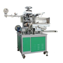 Украсить ручка Кап Автоматический тепловой передачи печатная машина