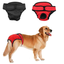 Male & Female Dog Diapers