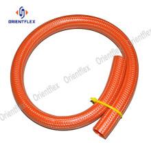 PVC fiber knitted hose for garden irrigation