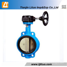 Tianjin Factory Supply High Quality Butterfly Valve