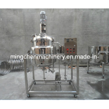Small Milk Pasteurizer for Sale