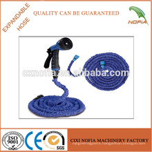 Garden water hose magic hose expandable hose for sale