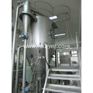 LPG Series High-Speed Centrifugal Spray Dryer for Herb