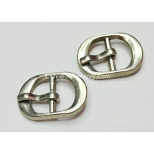 10 millimetri Centro Bar Buckle
