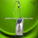 new style and hot sell facial skin tightening viora reaction rf