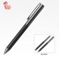 Уникальная дизайнерская подарочная ручка из углеродного волокна