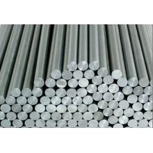 Tzm molibdênio Rod/Bar/eléctrodo de terra sinterizado com Thread ASTM B387-90
