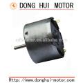 dc brushed motor 12v for headrest adjuster/ throttle control