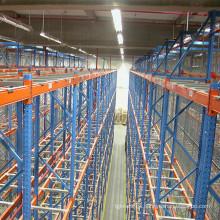 TUV aprobó el estante de la paleta de la alta calidad