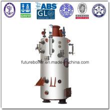 Vertical Marine Exhaust Gas Boiler (LFY Series)