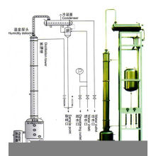 High Efficient Alcohol Recycling Tower