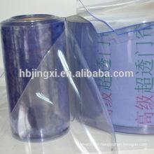 Rouleau de film en PVC souple
