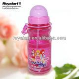 Hotselling BPA free plastic water bottle,(FDA,LFGB,CE standard quality)