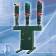 Outdoor Hv Vakuum-Leistungsschalter; Leistungsschalter