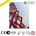 Movable Hydraulic Scissor Lift Table, Working Platform